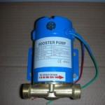 12 Volt DC Pump