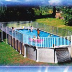 Solar heating panel for pool