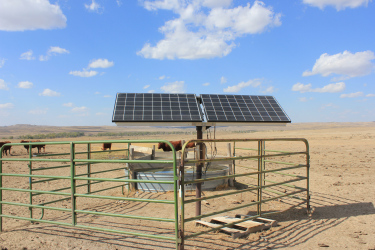 Proud To Offer Quality Solar Pumping Systems Call Today